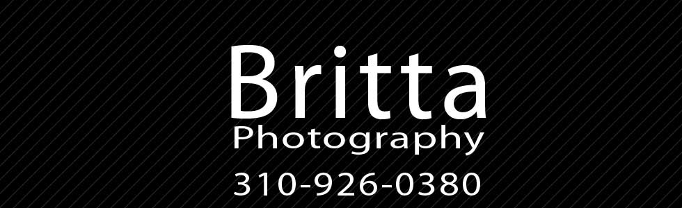 Britta Photography logo